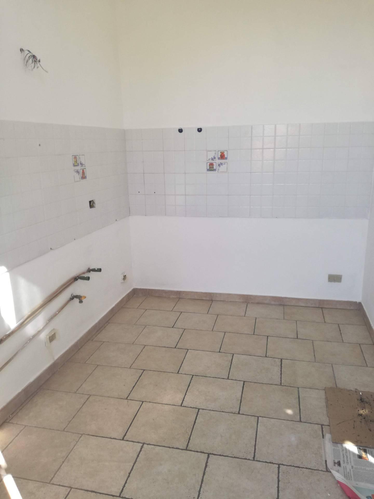 Appartamento in affitto a Bozzole, 4 locali, prezzo € 320 | CambioCasa.it