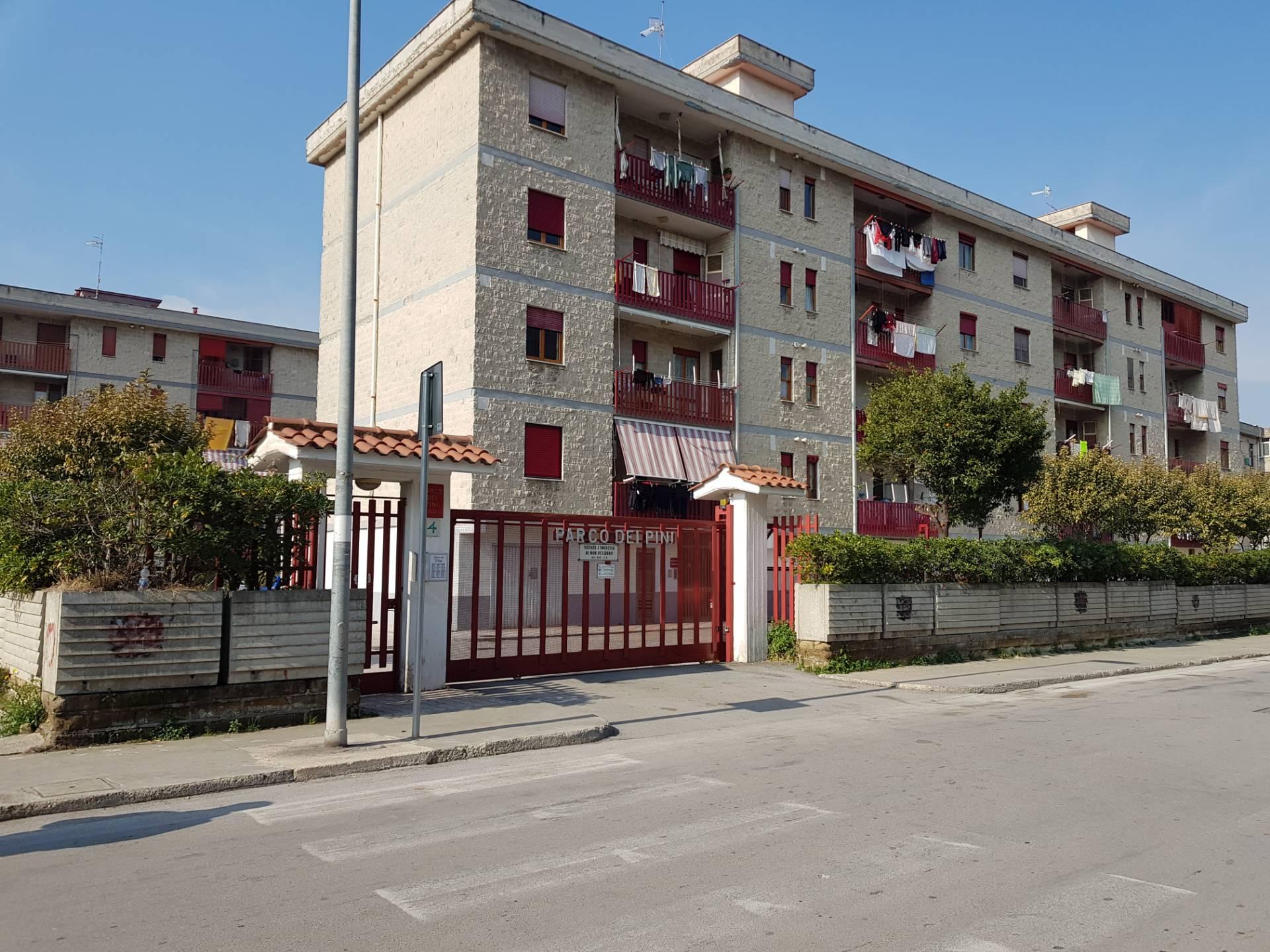 Appartamento in vendita a Brusciano, 4 locali, prezzo € 147.000 | CambioCasa.it