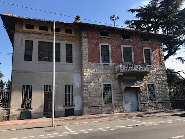CASA INDIPENDENTE in Vendita a Rovato (BRESCIA)
