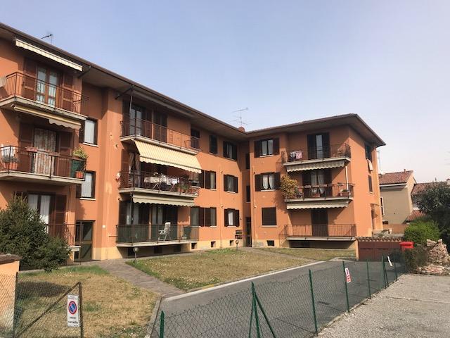 Appartamento in vendita a Palazzolo sull'Oglio, 4 locali, prezzo € 109.900 | PortaleAgenzieImmobiliari.it