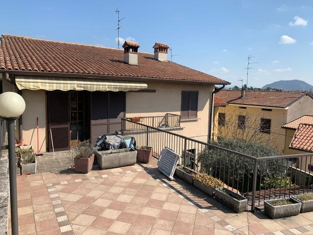 Attico / Mansarda in vendita a Palazzolo sull'Oglio, 4 locali, prezzo € 165.000 | PortaleAgenzieImmobiliari.it