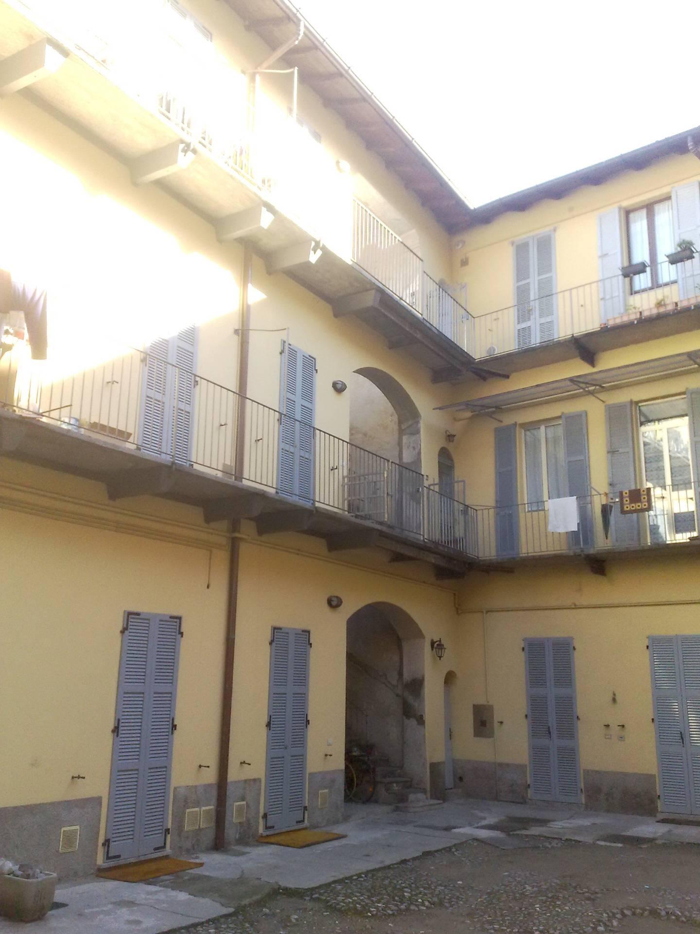 APPARTAMENTO in Vendita a Borghi, Como (COMO)