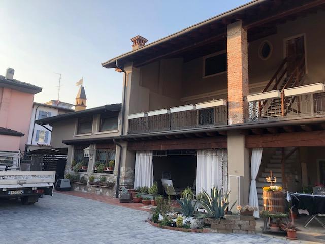 CASA INDIPENDENTE in Vendita a Rodengo Saiano (BRESCIA)