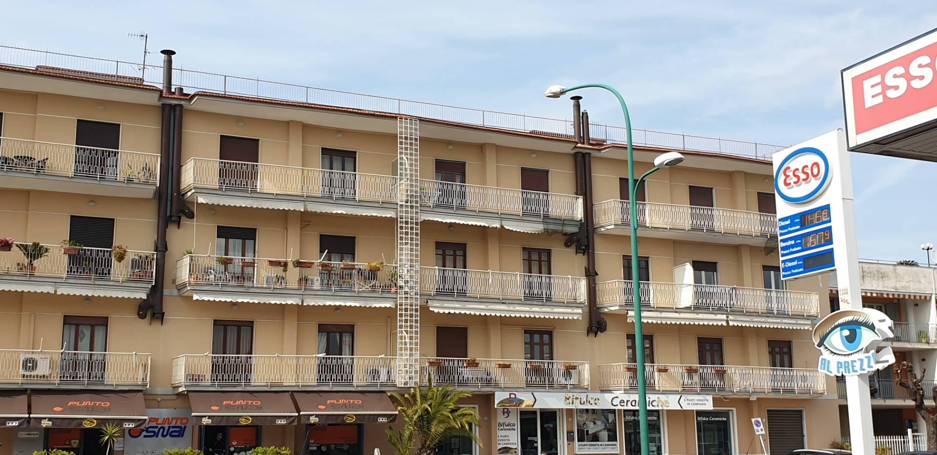 Appartamento in affitto a Mariglianella, 3 locali, prezzo € 450   CambioCasa.it