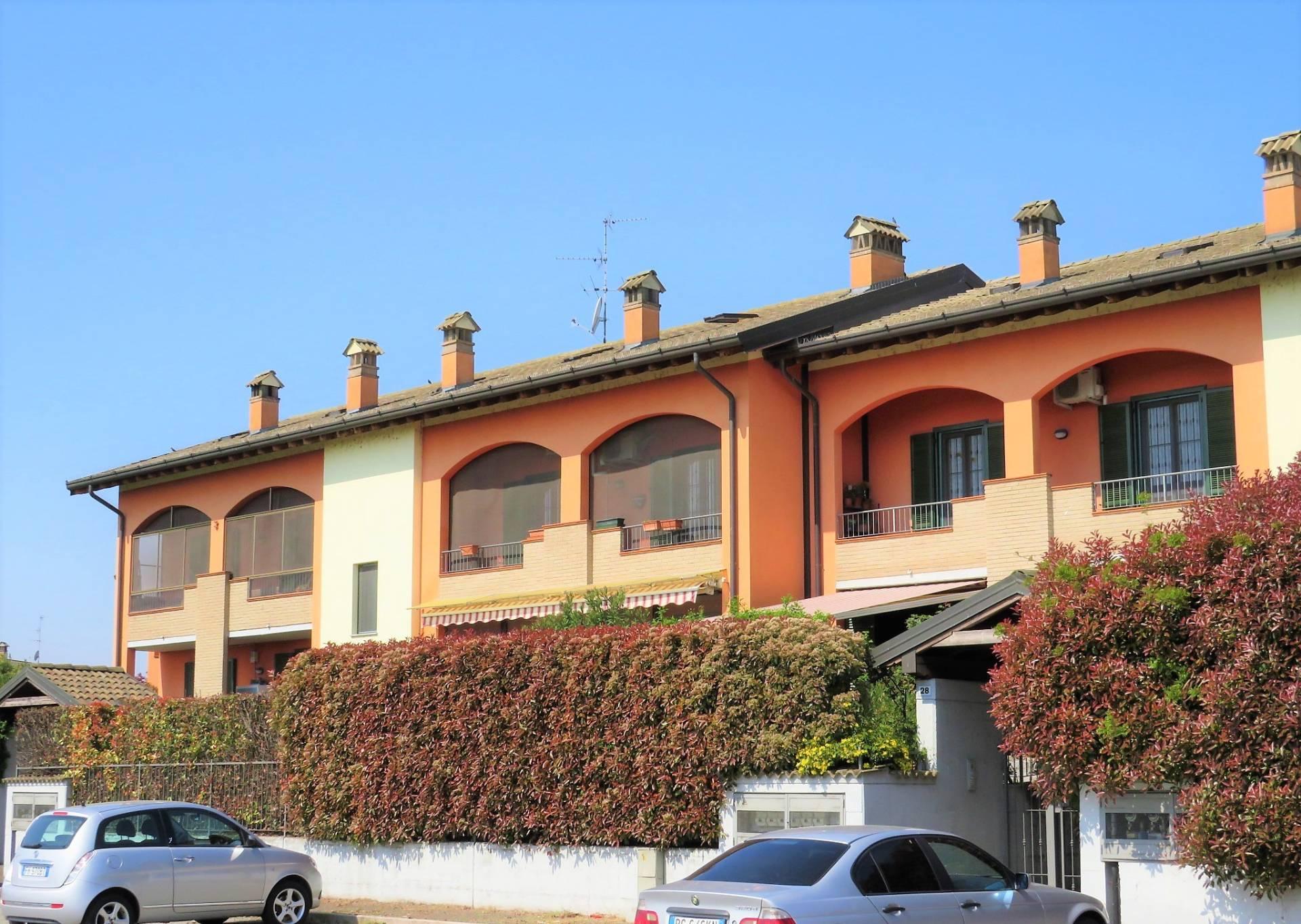 Appartamento in vendita a Bornasco, 4 locali, prezzo € 175.000 | PortaleAgenzieImmobiliari.it