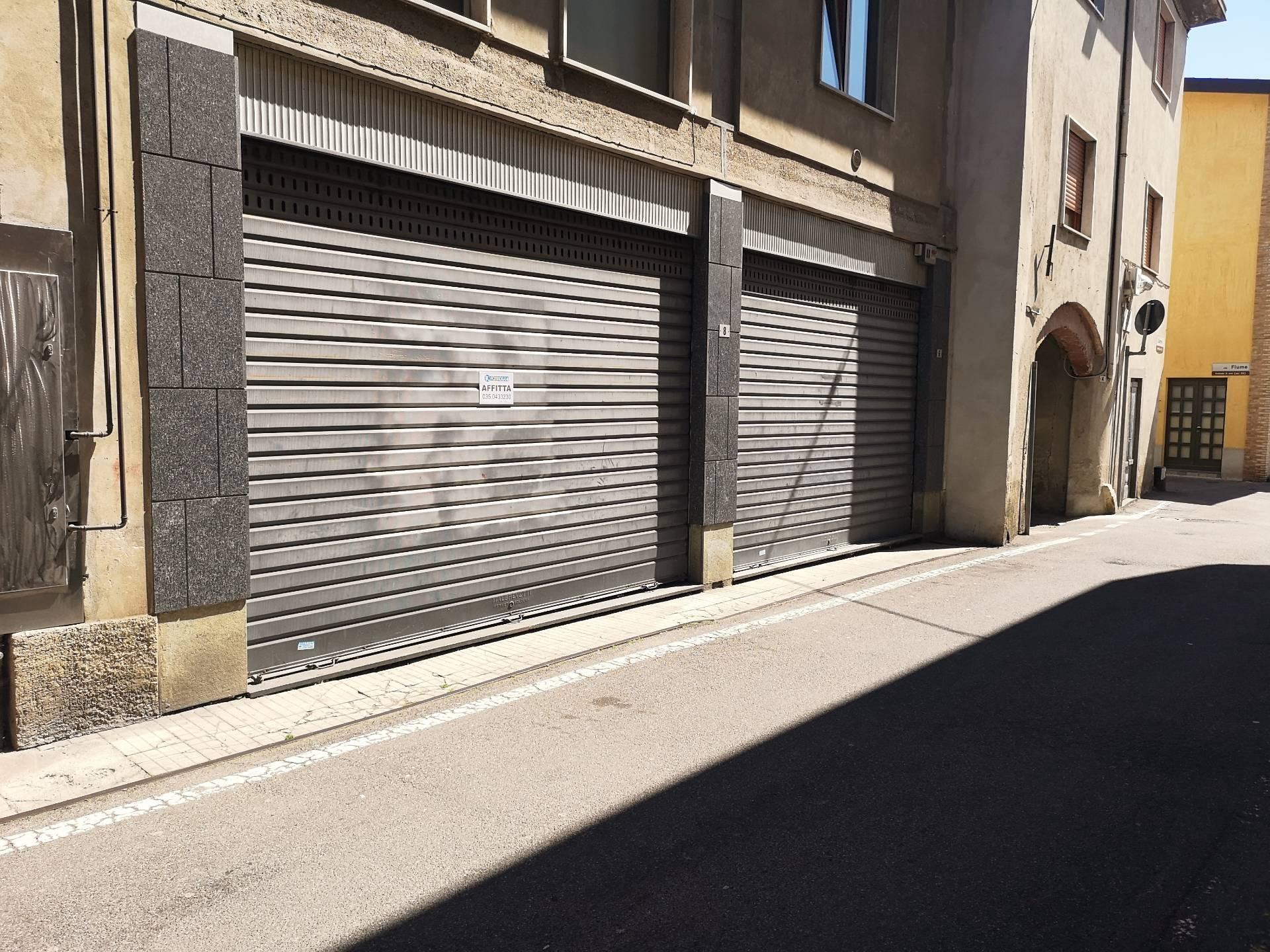 Negozio / Locale in affitto a Spirano, 9999 locali, prezzo € 200 | CambioCasa.it