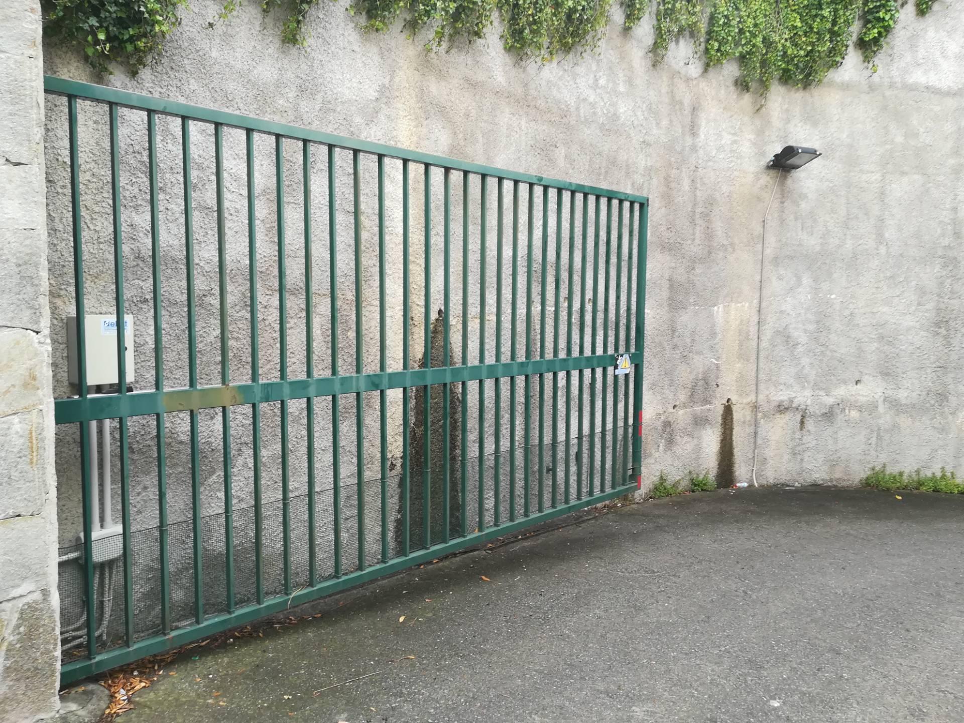 GARAGE/BOX/POSTO AUTO in Vendita a Terralba, Arenzano (GENOVA)