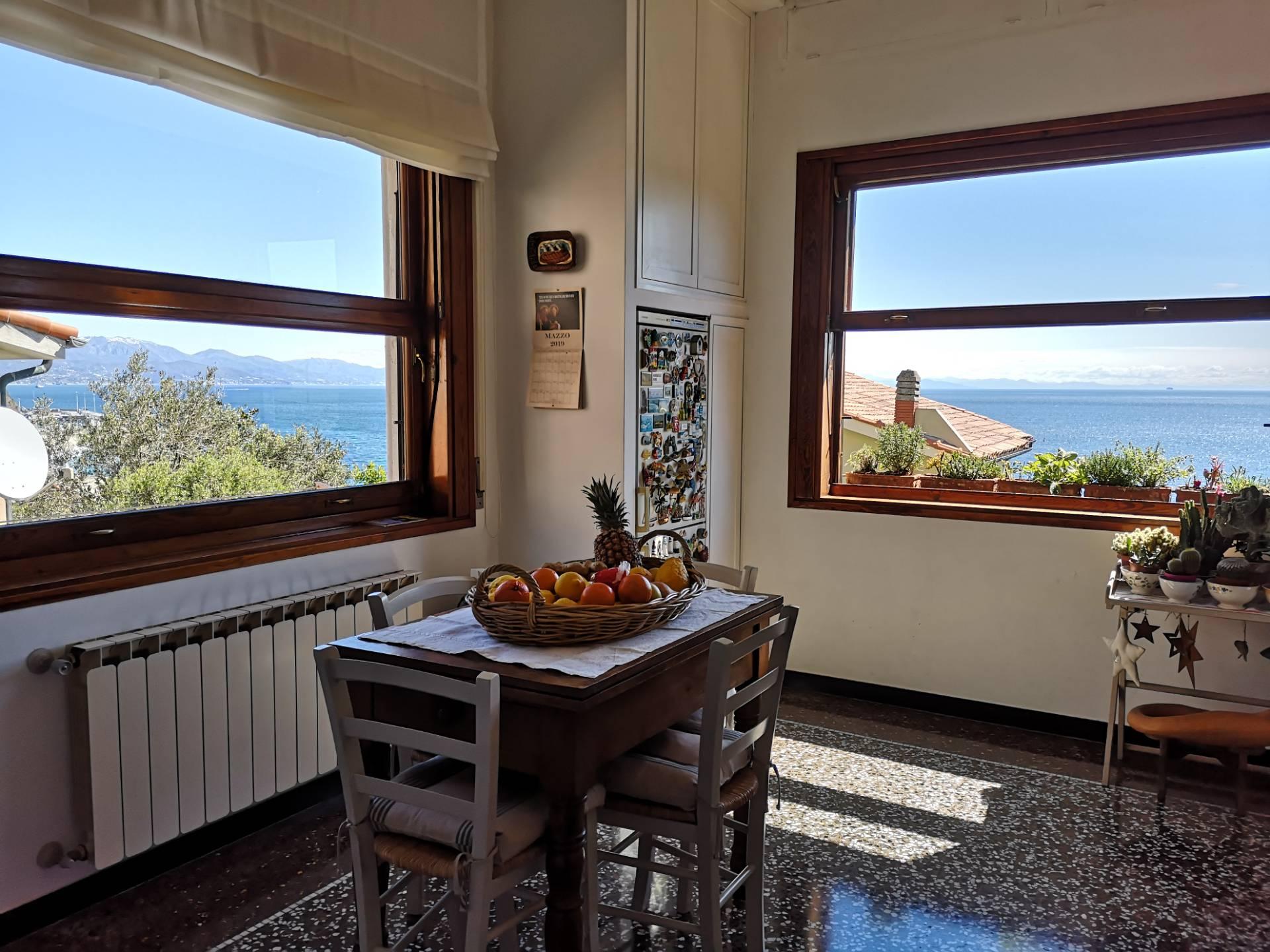 Appartamento in vendita Via Mede Bergeggi