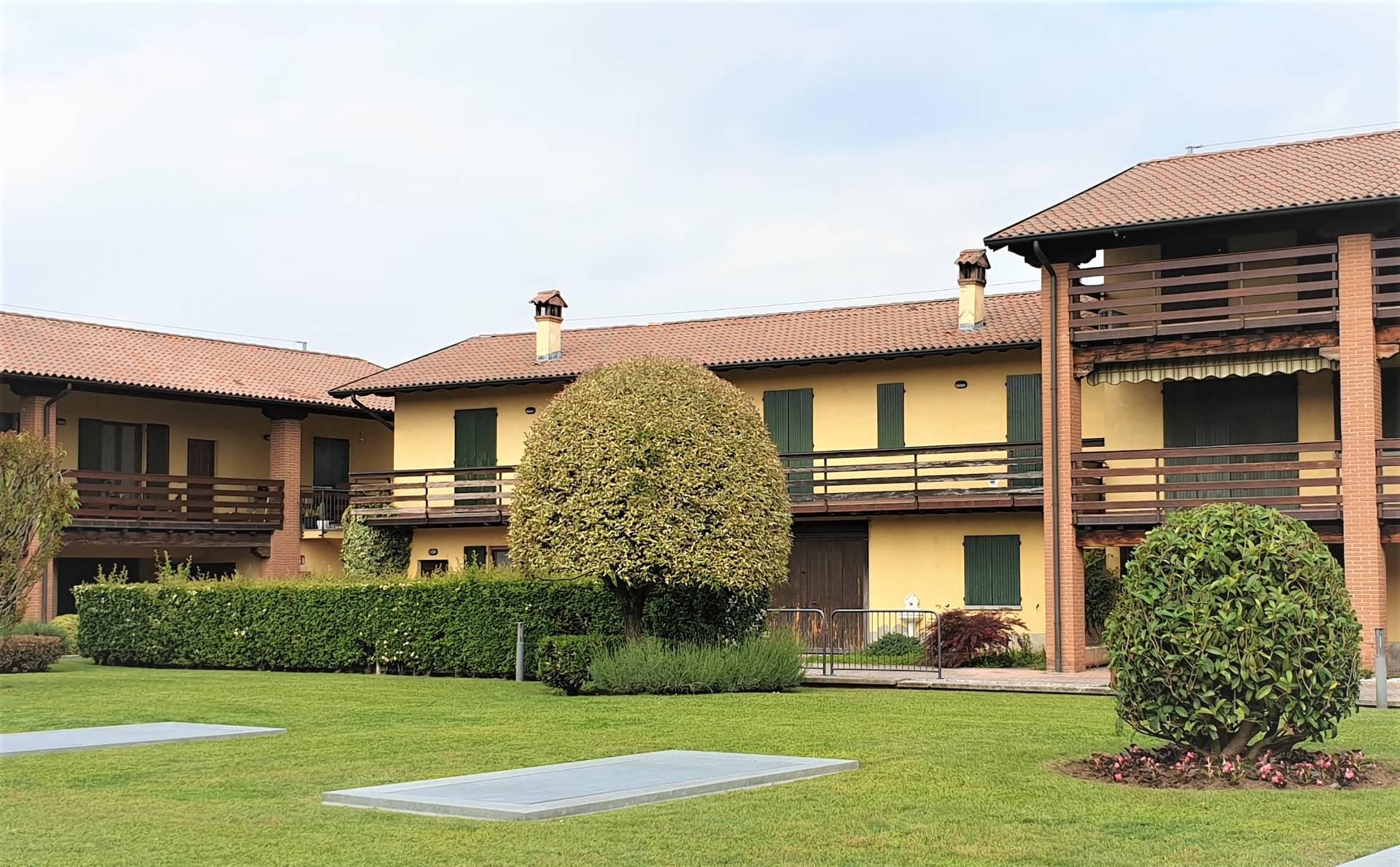 VILLETTA in Vendita a Cologno Al Serio (BERGAMO)