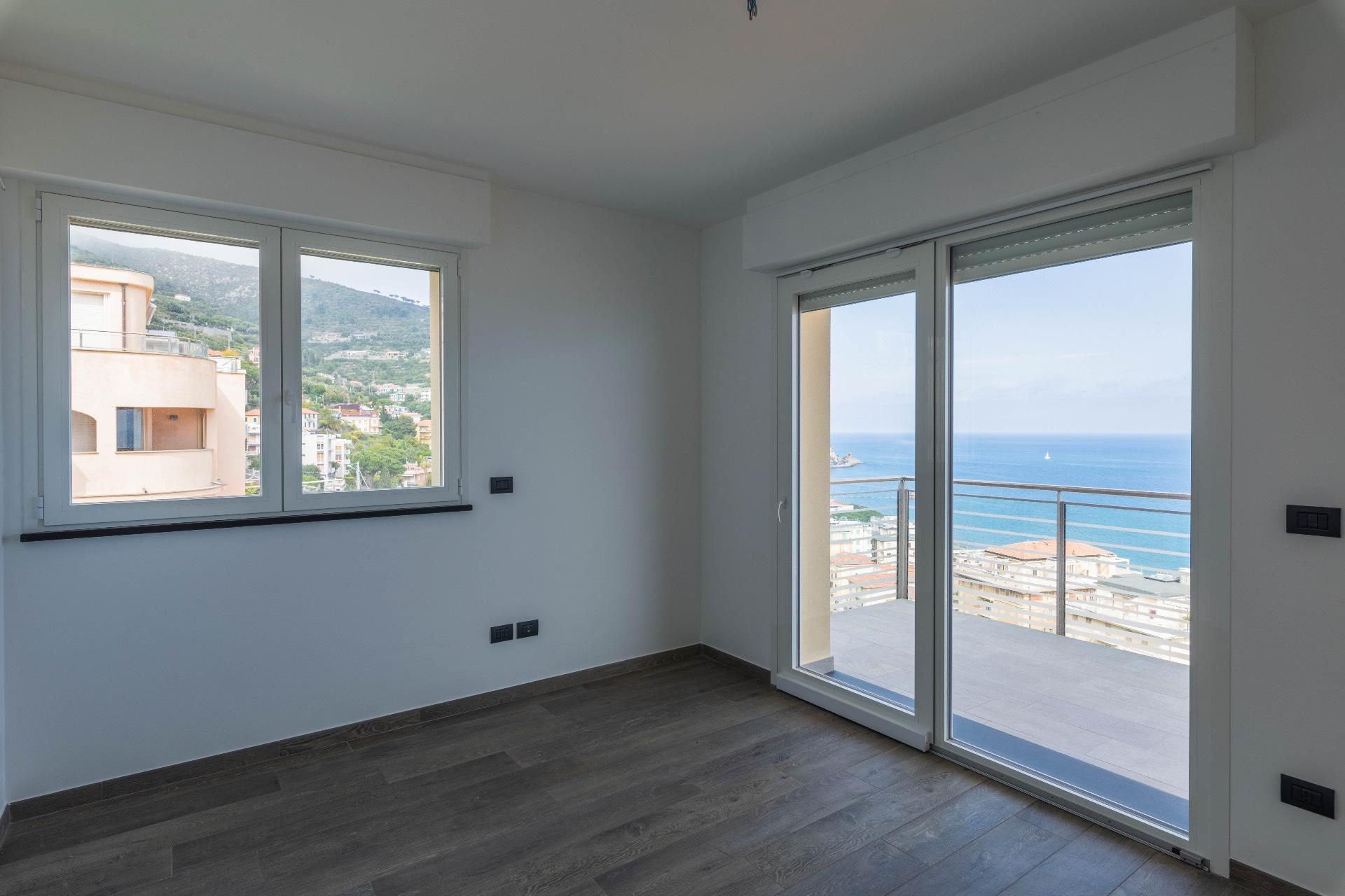 Appartamento in vendita a Alassio, 3 locali, zona a, prezzo € 615.000 | PortaleAgenzieImmobiliari.it