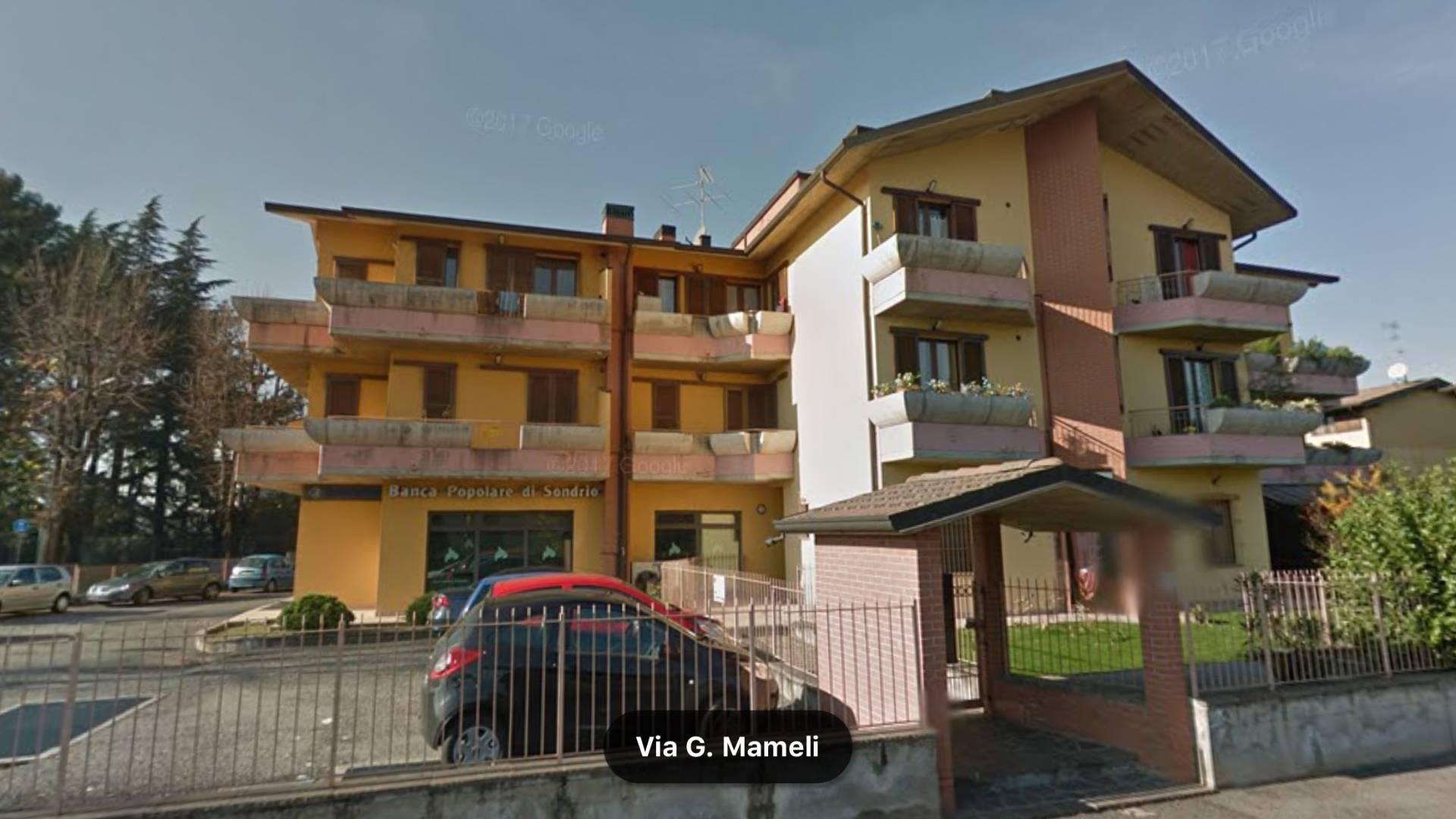 APPARTAMENTO in Vendita a Palazzolo Sull'oglio (BRESCIA)