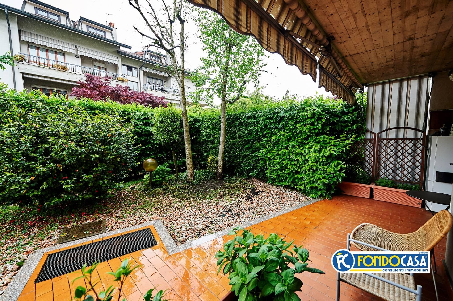 Appartamento in vendita Via Francesco Petrarca Cernusco sul Naviglio