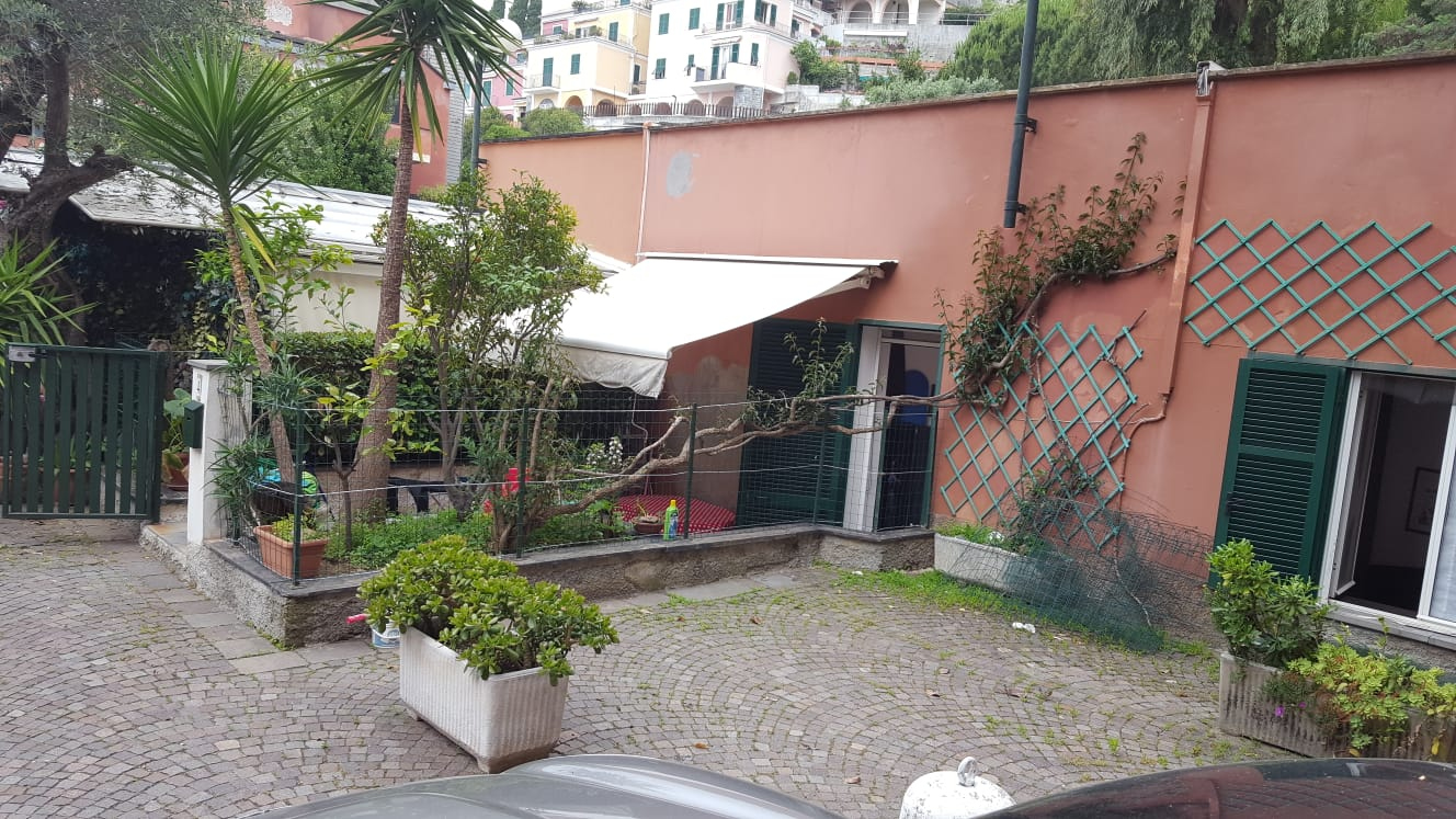 VILLETTA in Vendita a Pineta di Arenzano, Arenzano (GENOVA)