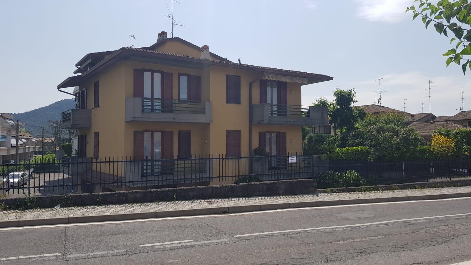 APPARTAMENTO in Vendita a Erbusco (BRESCIA)