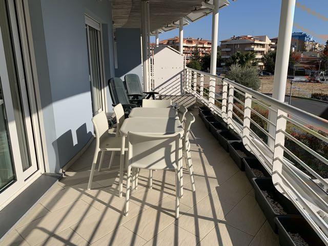 Foto 1 di Appartamento Piazza S. Pertini, Andora