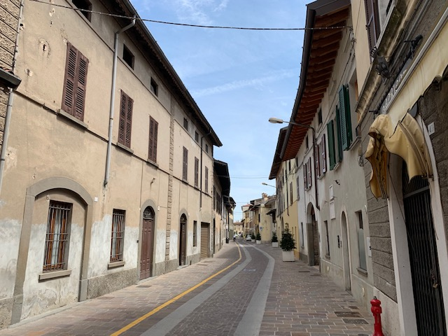CASA INDIPENDENTE in Vendita a Coccaglio (BRESCIA)