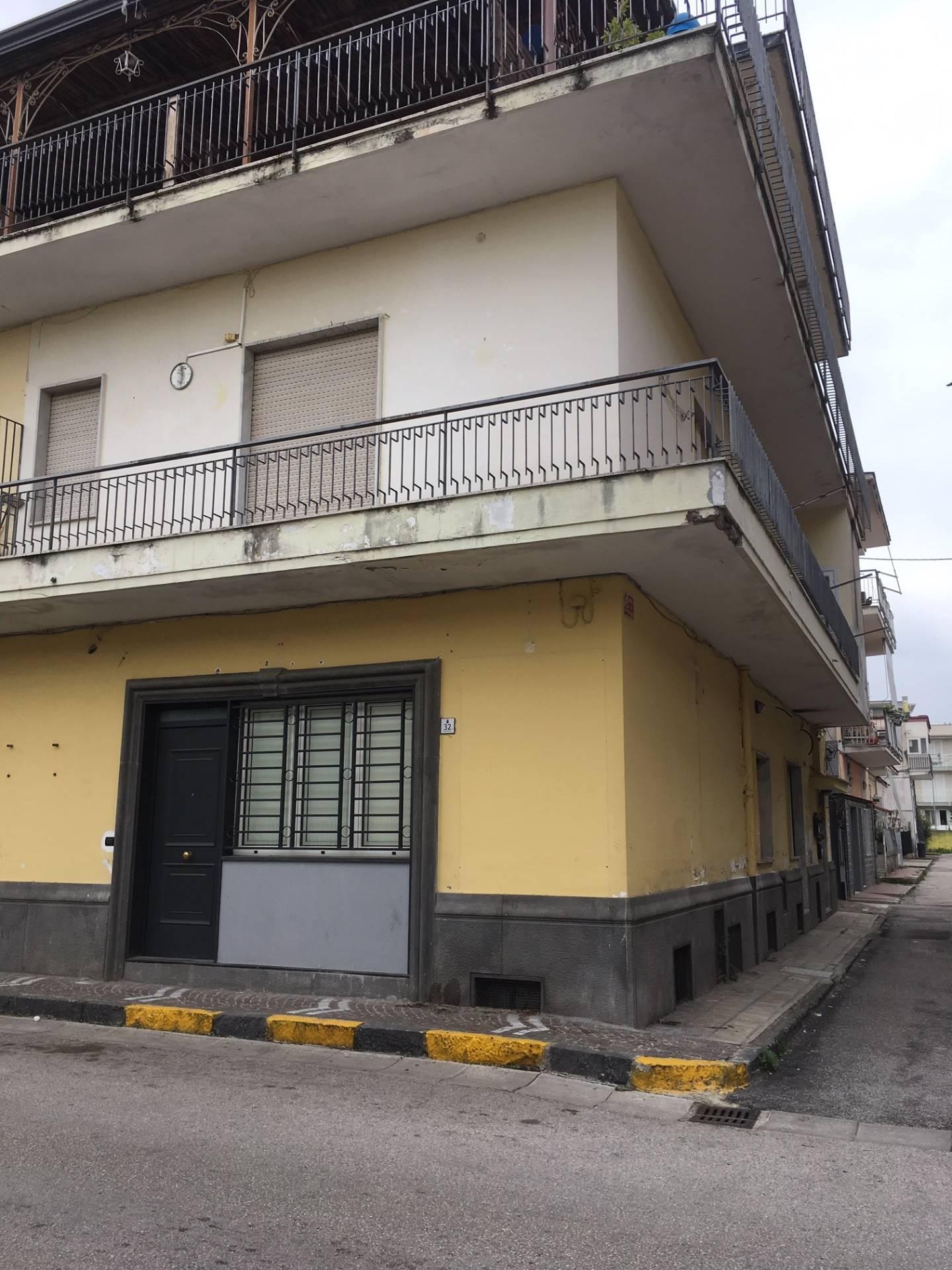 Soluzione Semindipendente in vendita a Mariglianella, 3 locali, prezzo € 140.000 | CambioCasa.it