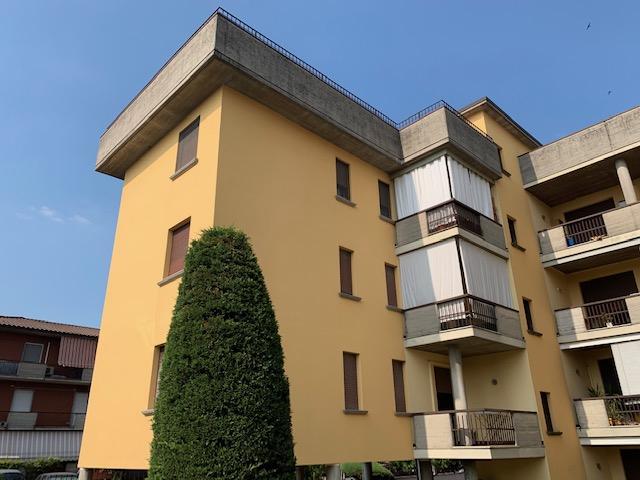 Appartamento in vendita a Coccaglio, 3 locali, prezzo € 159.900   CambioCasa.it