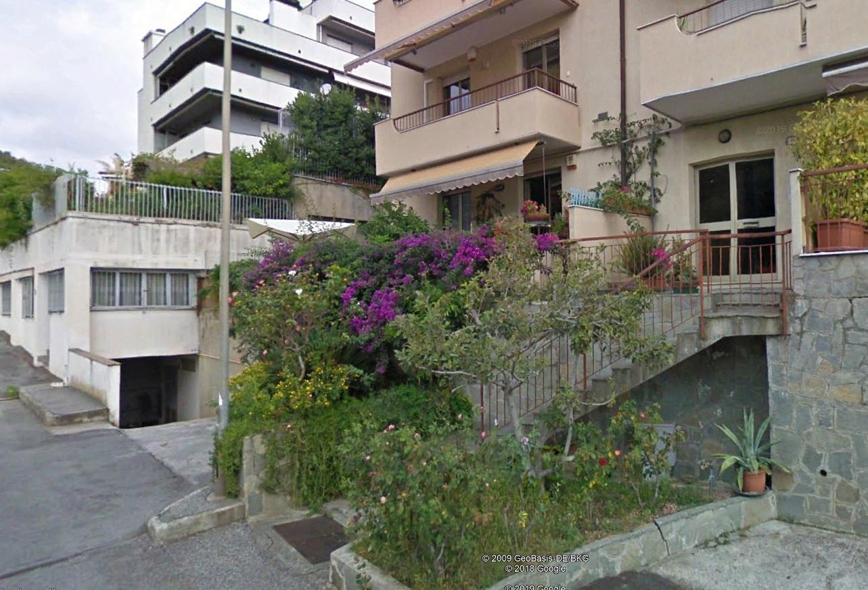 Box/Garage in vendita Via Della Pace Albissola Marina
