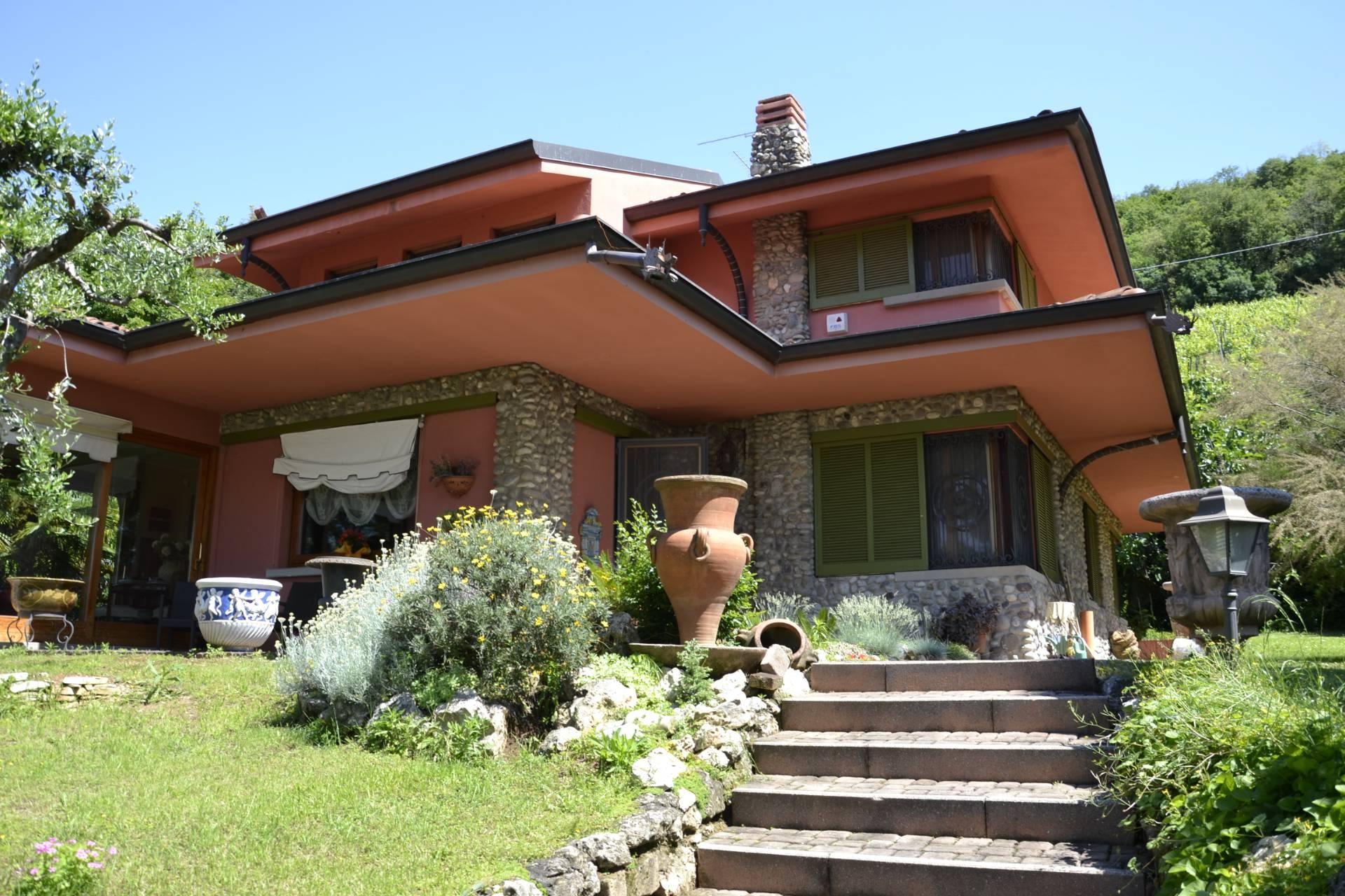 Vendita Villa unifamiliare Casa/Villa Coccaglio 142481