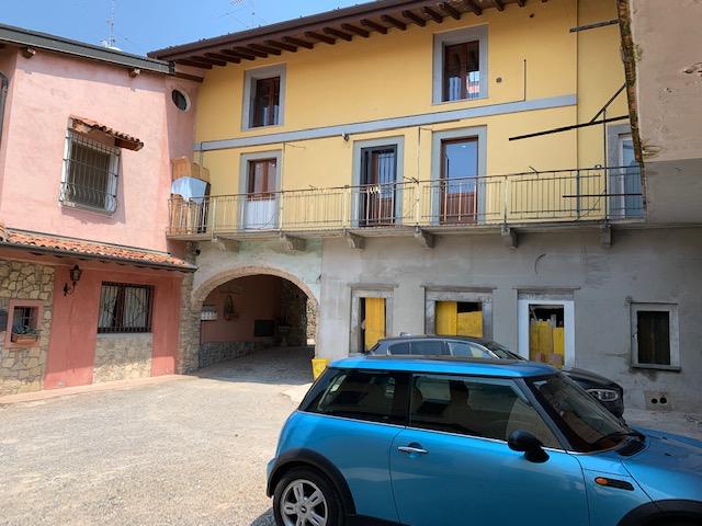 Appartamento in vendita a Adro, 2 locali, prezzo € 65.000 | PortaleAgenzieImmobiliari.it
