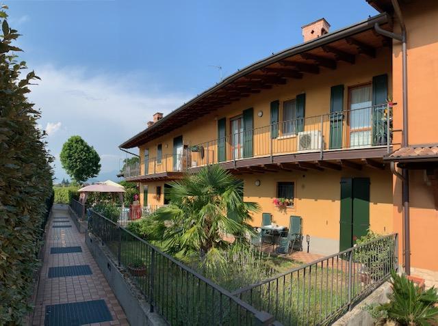 Appartamento in vendita a Erbusco, 3 locali, prezzo € 149.900   CambioCasa.it