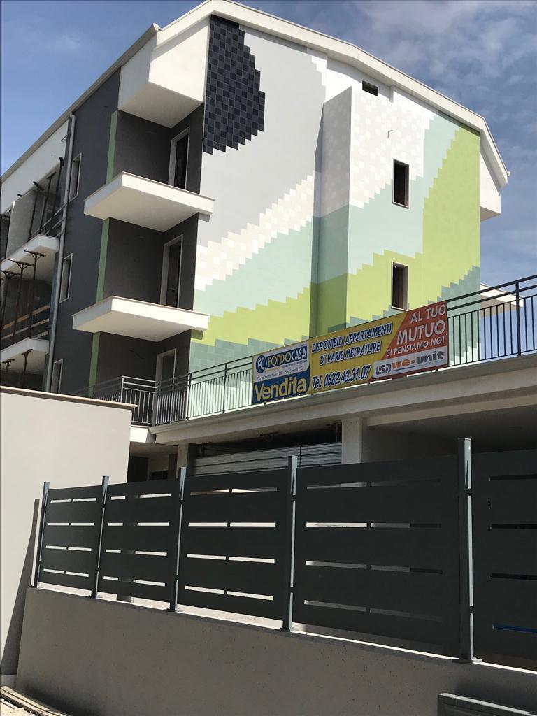 Appartamento, 92 Mq, Vendita - Foggia (Foggia)