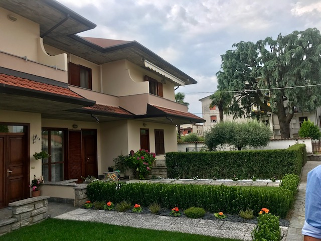 Villa a Schiera in vendita a Palazzolo sull'Oglio, 7 locali, prezzo € 250.000 | PortaleAgenzieImmobiliari.it