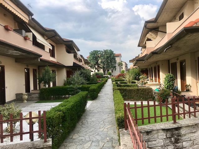 Villa a Schiera in vendita a Palazzolo sull'Oglio, 7 locali, Trattative riservate | PortaleAgenzieImmobiliari.it