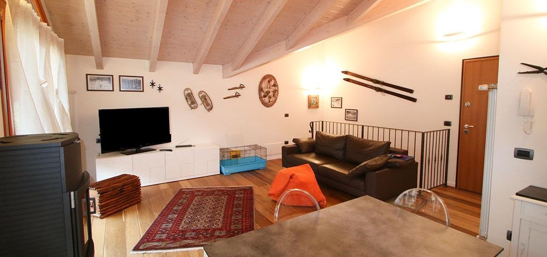 Appartamento in vendita a Corteno Golgi, 3 locali, zona Località: SanPietro, prezzo € 297.000 | PortaleAgenzieImmobiliari.it