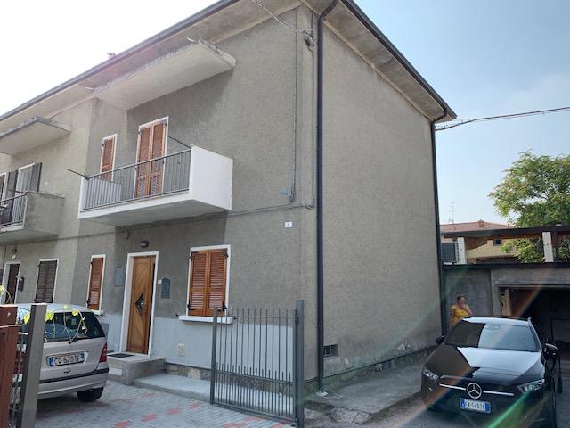 CASA SEMI-INDIPENDENTE in Vendita a Palazzolo Sull'oglio (BRESCIA)