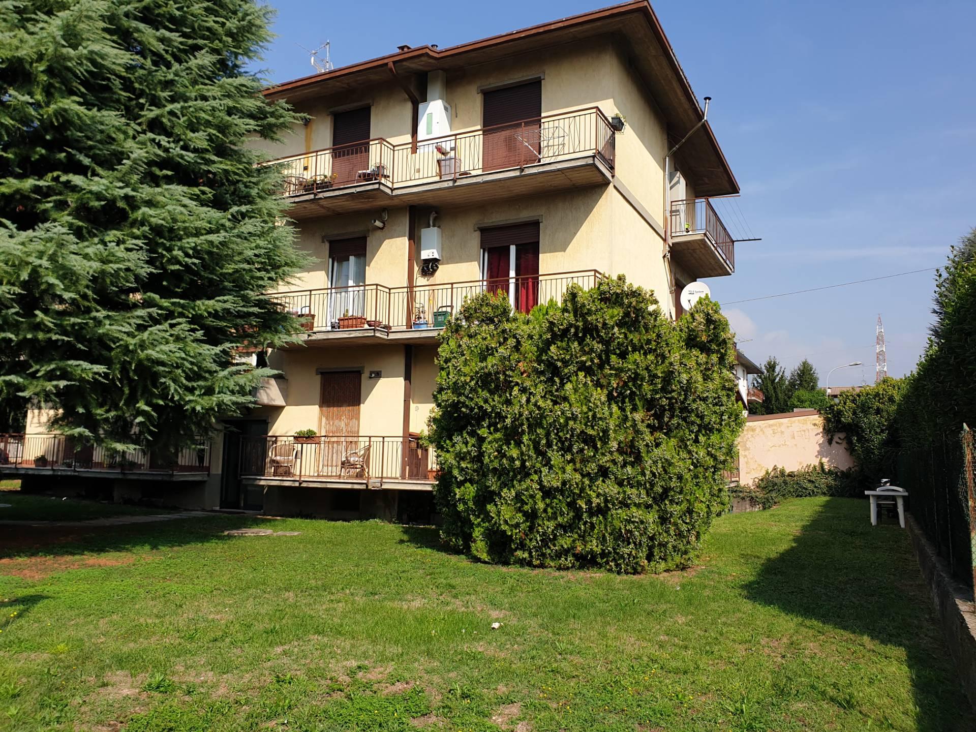 Appartamento in vendita a Capriolo, 3 locali, prezzo € 129.900   PortaleAgenzieImmobiliari.it
