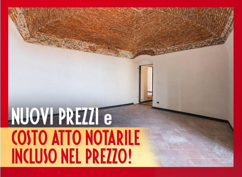 Appartamento in vendita Via Staricco Borgio Verezzi
