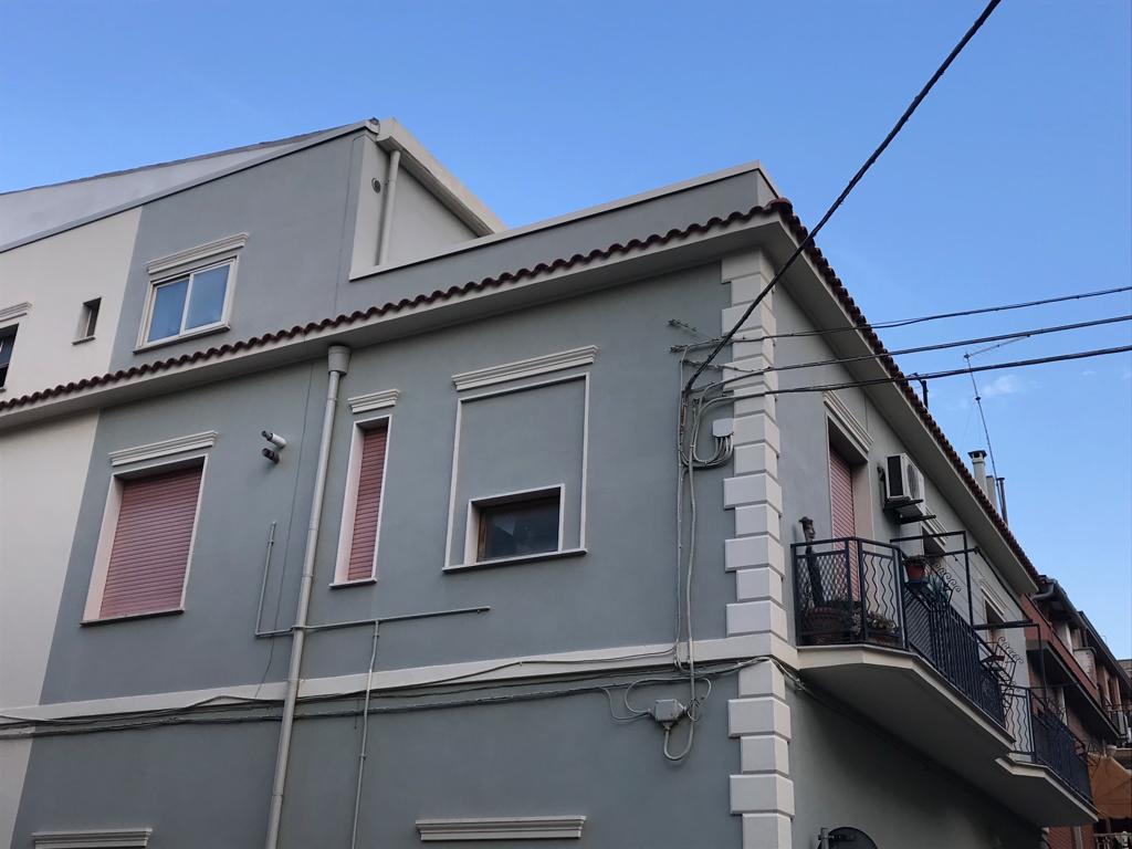 Appartamento in vendita a San Severo, 4 locali, prezzo € 65.000   PortaleAgenzieImmobiliari.it