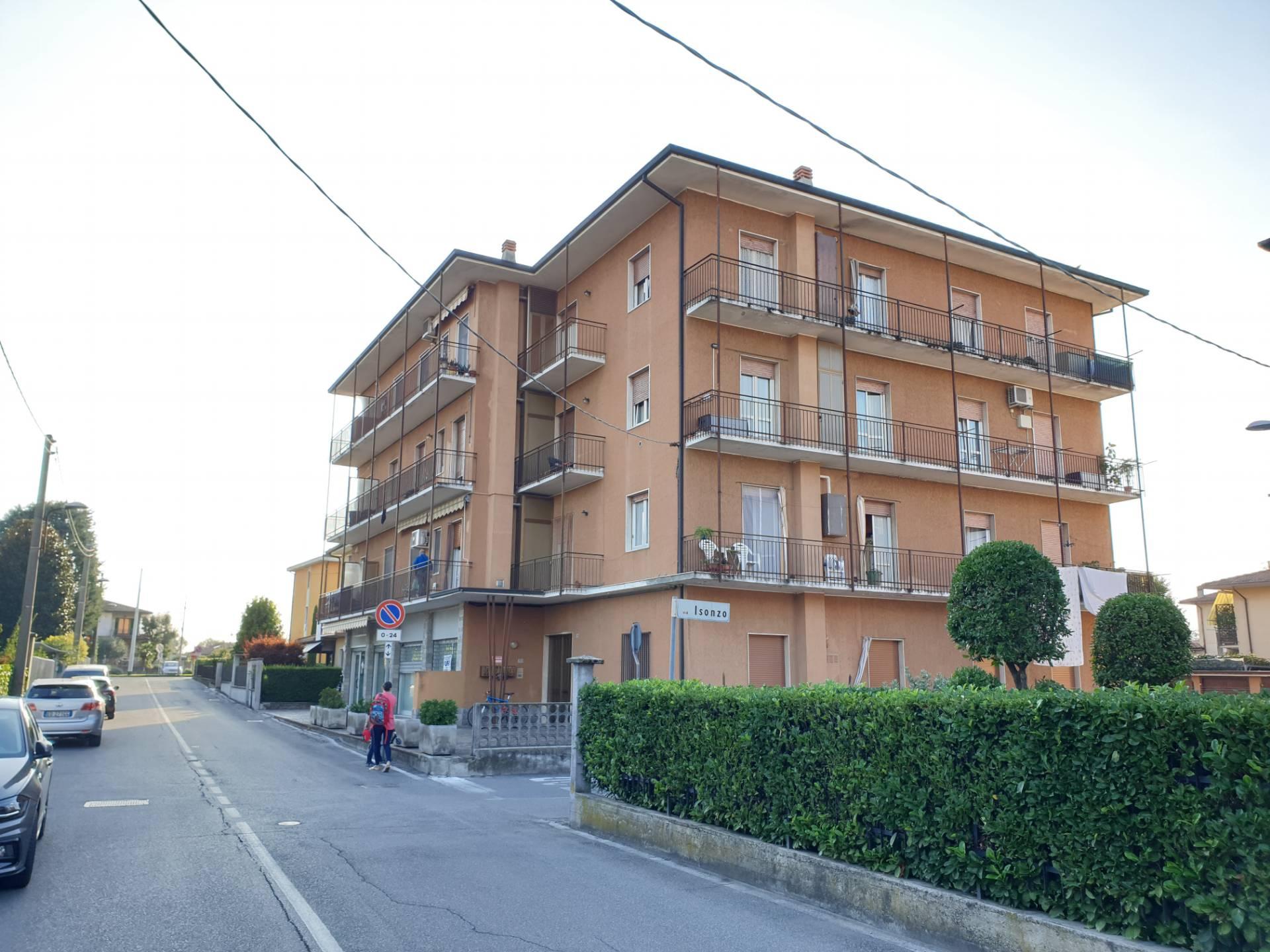 Appartamento in vendita a Palosco, 3 locali, prezzo € 58.000 | PortaleAgenzieImmobiliari.it