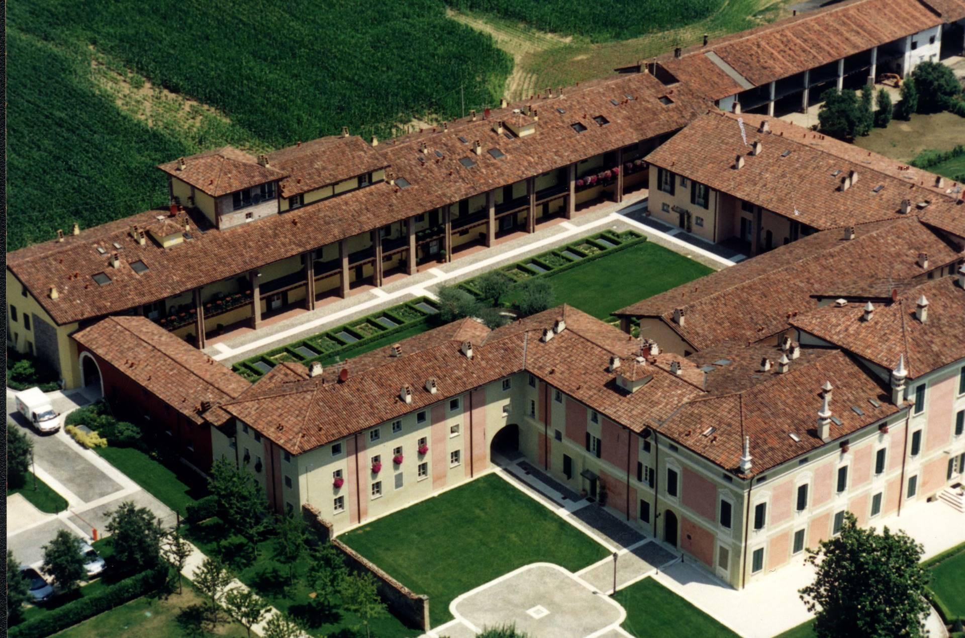 Appartamento in vendita a Castegnato, 5 locali, Trattative riservate | PortaleAgenzieImmobiliari.it