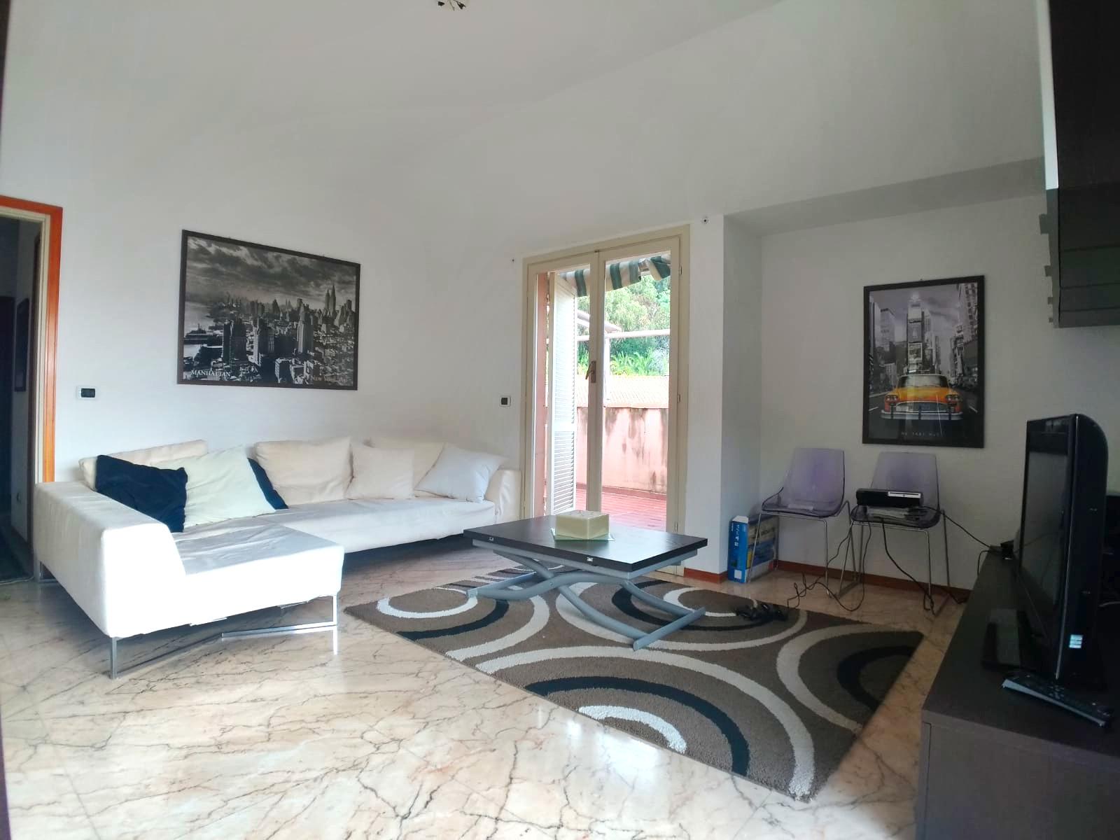 Appartamento in vendita Semicentrale Bordighera