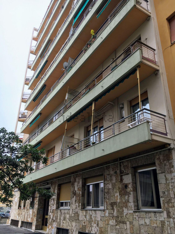 APPARTAMENTO in Affitto a Pegli, Genova (GENOVA)