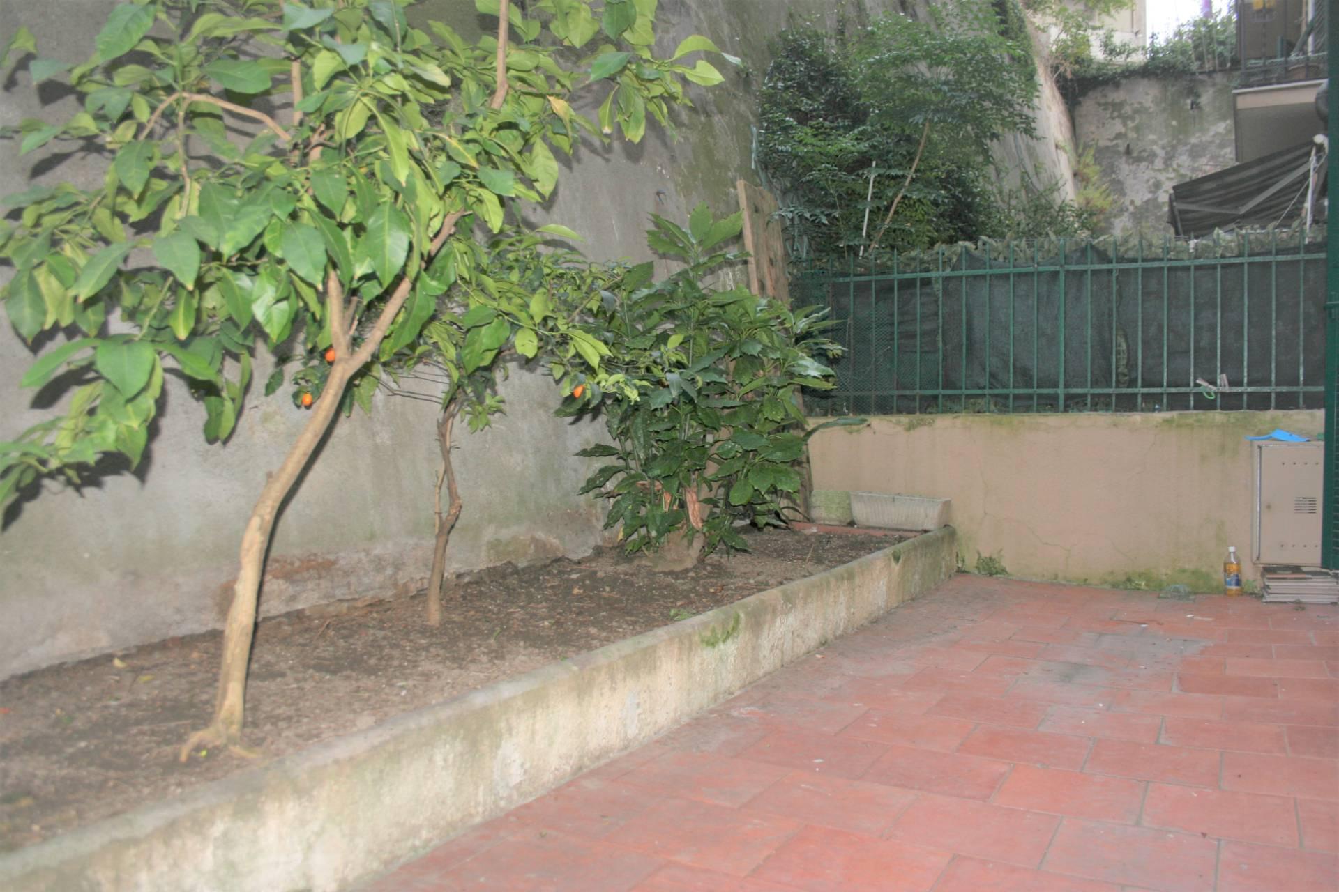 APPARTAMENTO in Vendita a Sampierdarena, Genova (GENOVA)