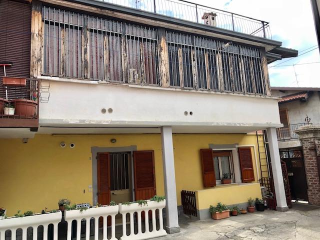 Appartamento in vendita a Palosco, 3 locali, prezzo € 85.000 | PortaleAgenzieImmobiliari.it