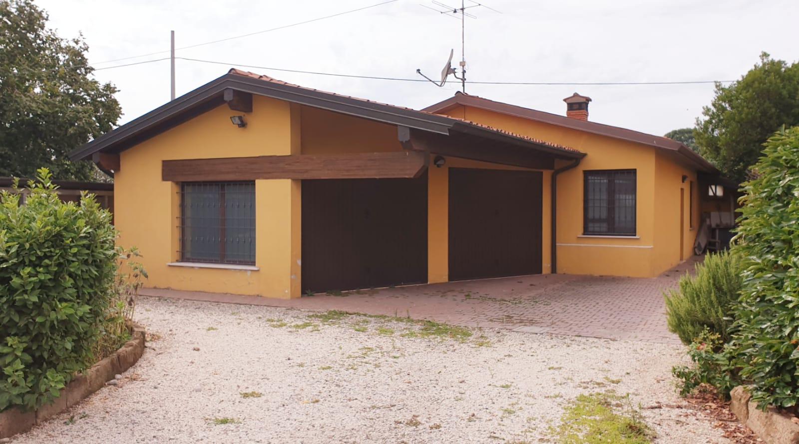 CASA INDIPENDENTE in Vendita a Lograto (BRESCIA)