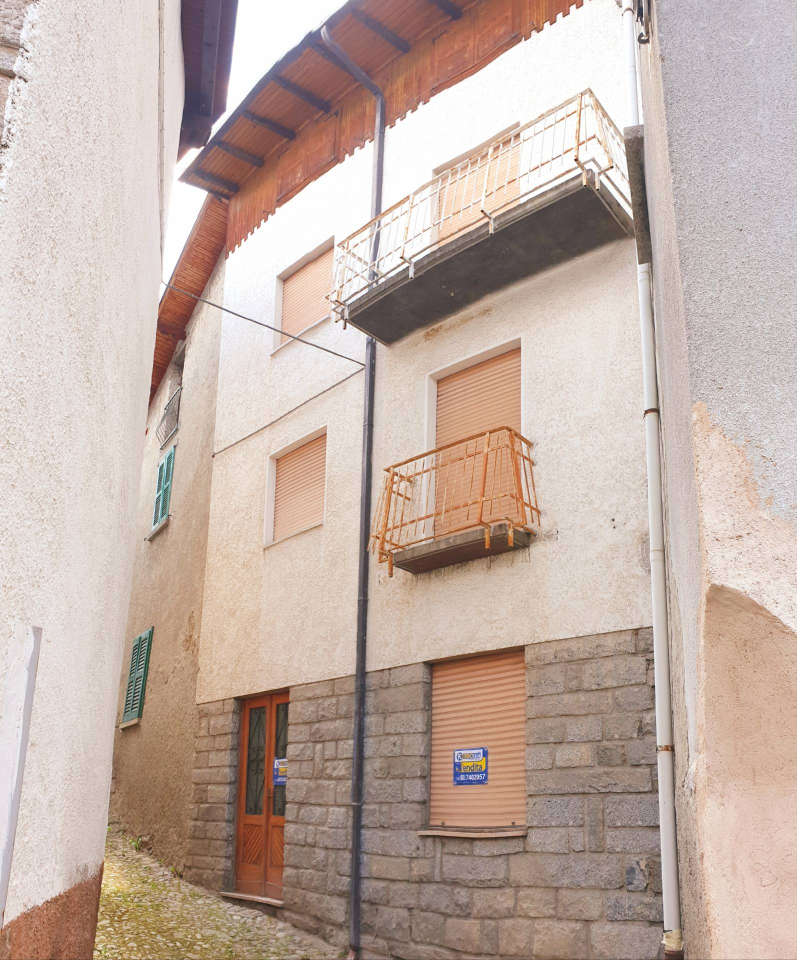 Appartamento in vendita a Vezza d'Oglio, 2 locali, prezzo € 58.000 | PortaleAgenzieImmobiliari.it