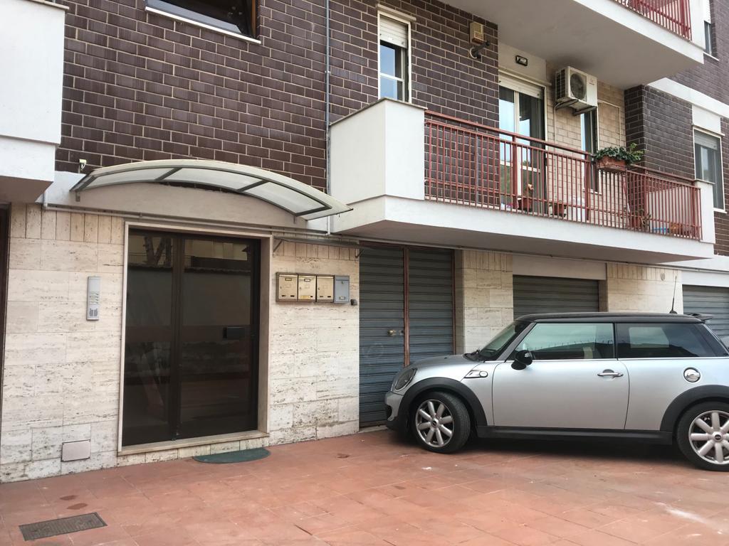 Appartamento in vendita a San Severo, 5 locali, prezzo € 140.000   PortaleAgenzieImmobiliari.it