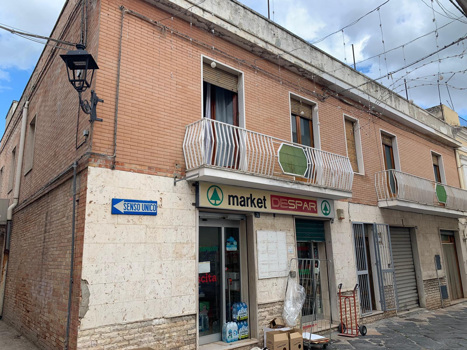 Foto - Appartamento In Vendita Lucera (fg)