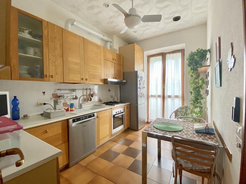 Foto 1 di Appartamento Villetta, Savona