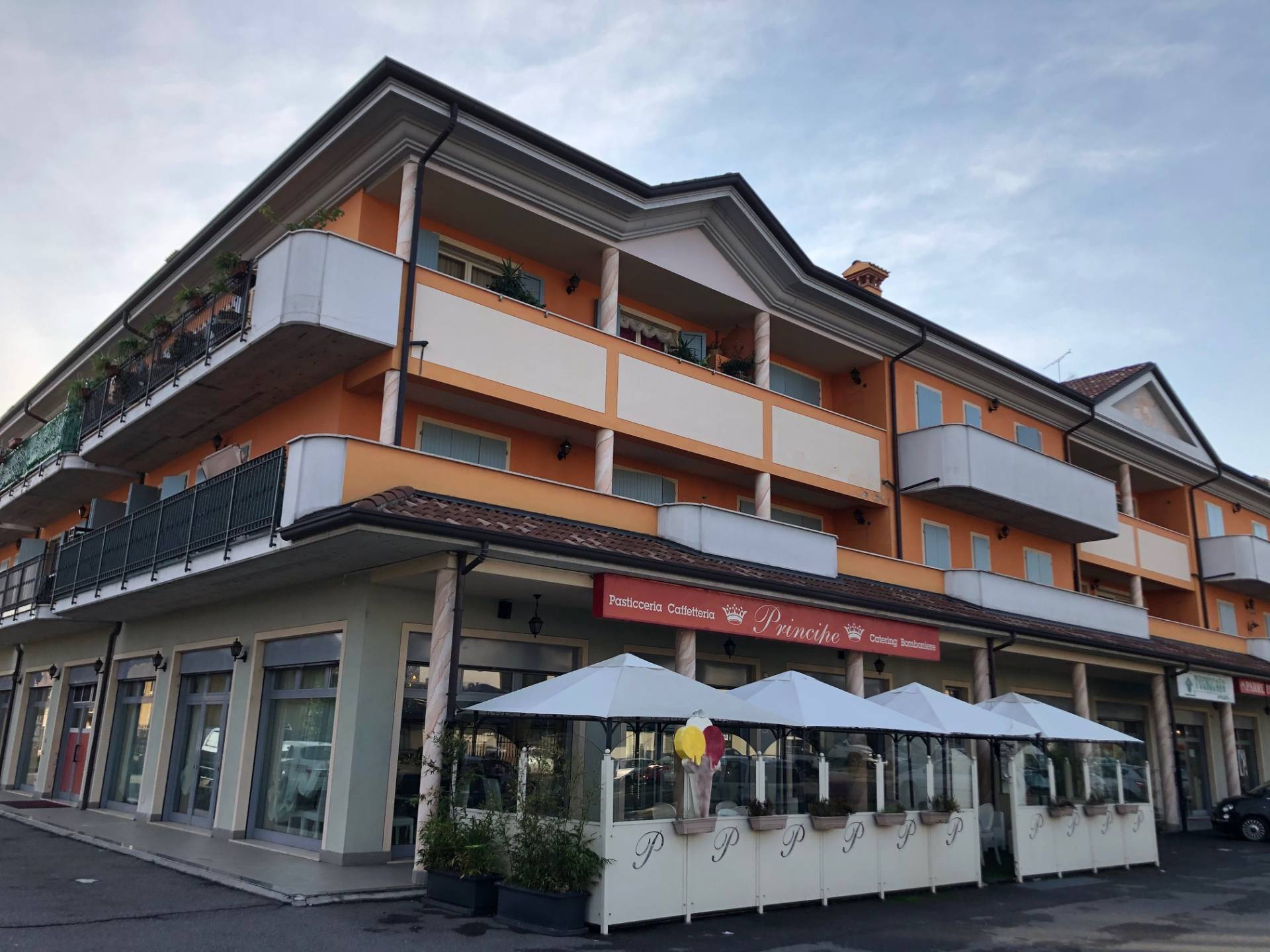 Appartamento in vendita a Rovato, 2 locali, prezzo € 99.900 | PortaleAgenzieImmobiliari.it