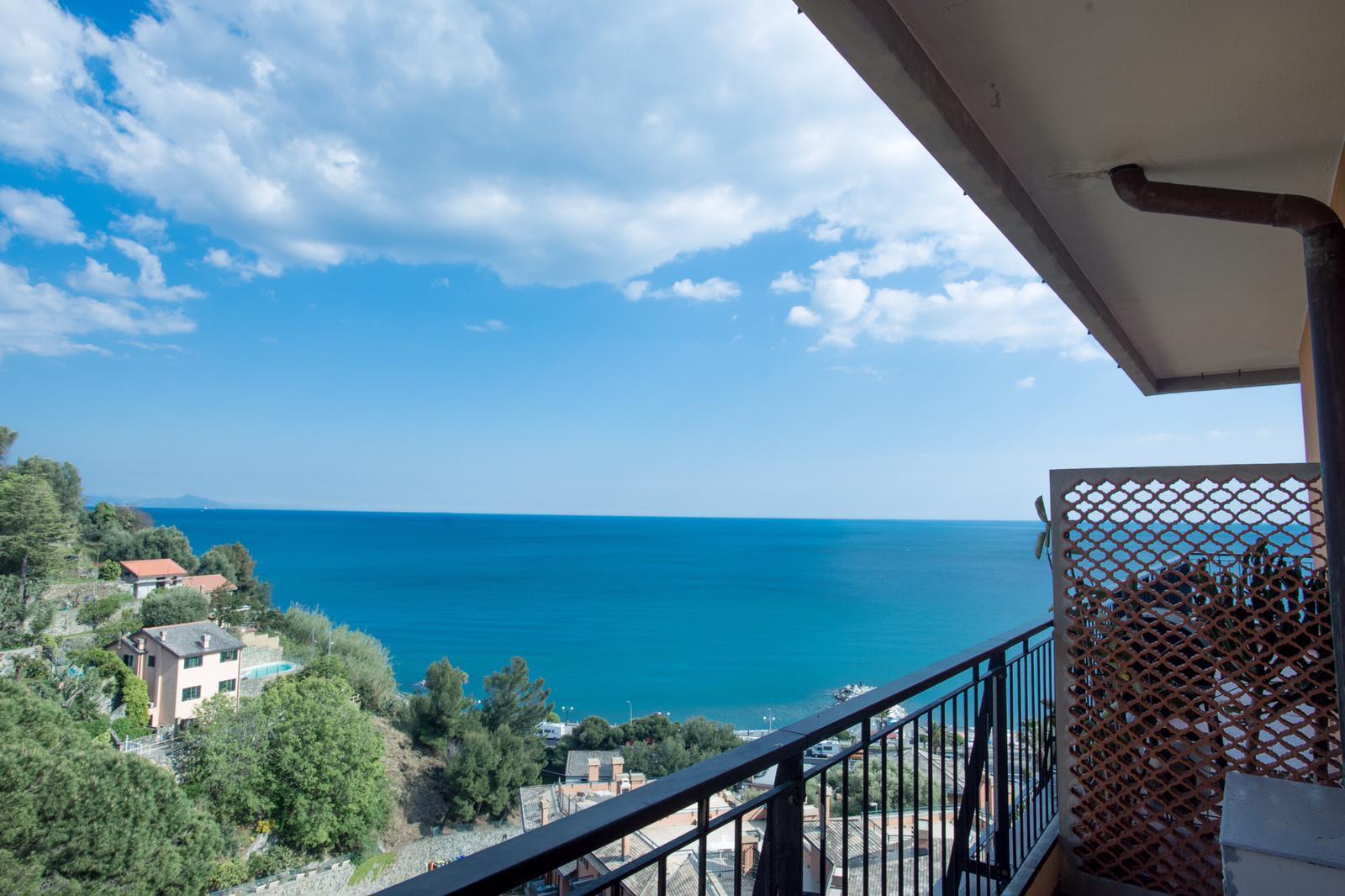 Appartamento in affitto a Arenzano, 4 locali, prezzo € 850 | PortaleAgenzieImmobiliari.it