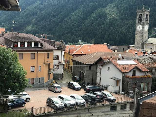 Appartamento in vendita a Vezza d'Oglio, 2 locali, prezzo € 35.000 | PortaleAgenzieImmobiliari.it
