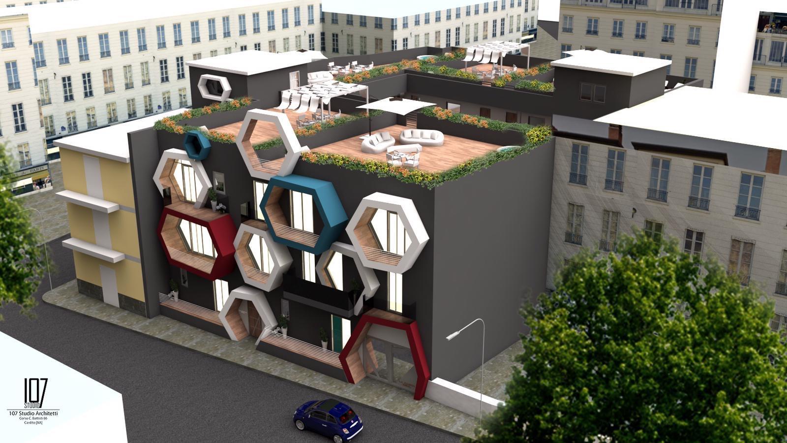 Appartamento in vendita a San Vitaliano, 3 locali, prezzo € 200.000 | PortaleAgenzieImmobiliari.it