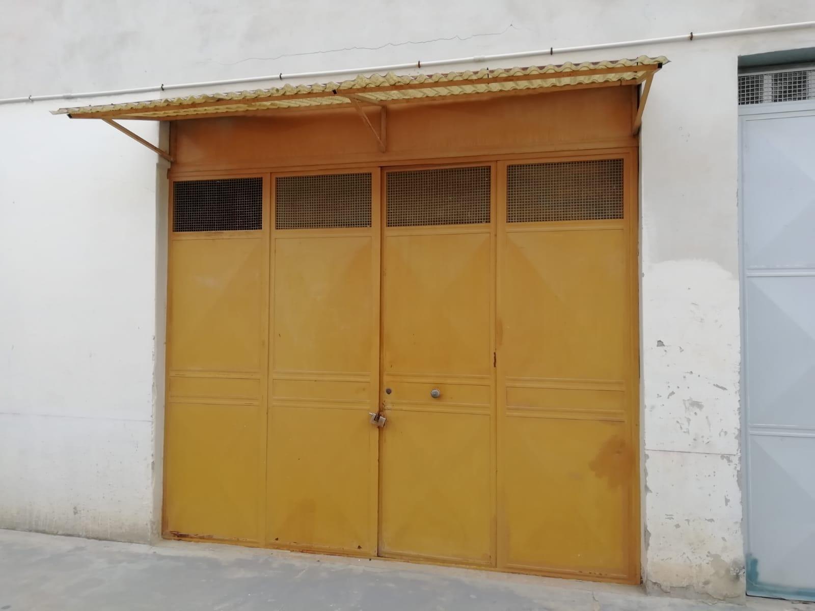 Box / Garage in vendita a Lucera, 1 locali, prezzo € 30.000 | CambioCasa.it